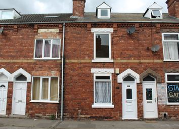 Thumbnail 3 bed terraced house for sale in Jackson Street, Goole