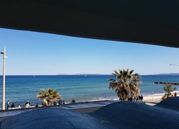 Thumbnail 3 bed apartment for sale in Town Center, Le Lavandou, Collobrières, Toulon, Var, Provence-Alpes-Côte D'azur, France