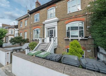 Thumbnail 1 bed flat to rent in Lausanne Road, New Cross, London