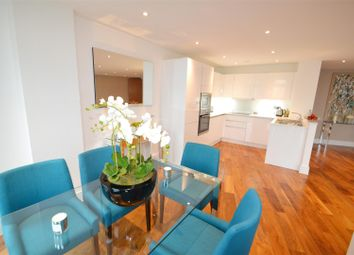 Thumbnail 3 bed property to rent in Flower Lane, London