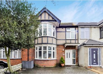 Thumbnail 3 bed terraced house for sale in Prestwood Close, Harrow