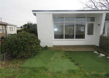 Thumbnail 2 bed detached house for sale in Beach Approach, St Osyth, Clacton-On-Sea