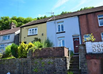 Thumbnail 2 bed terraced house for sale in Rickards Street, Graig, Pontypridd