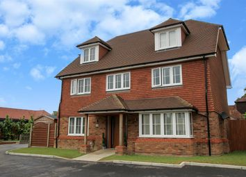 Thumbnail 5 bed detached house for sale in Spire Court, Hythe Road, Willesborough, Ashford