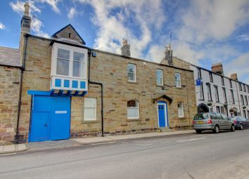 Thumbnail 5 bed terraced house for sale in Northumberland Street, Alnmouth, Alnwick