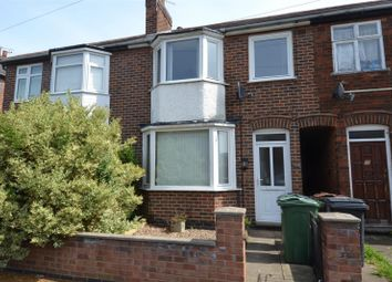 Thumbnail 3 bed property to rent in Limehurst Avenue, Loughborough, Loughborough