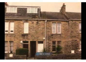 Thumbnail 1 bed flat to rent in King Street, Kirkcaldy