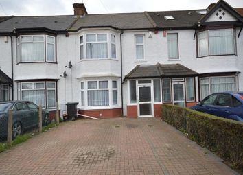 Thumbnail 3 bed property to rent in Lennox Road, Gravesend