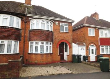 Thumbnail 3 bedroom semi-detached house to rent in Hadley Street, Oldbury