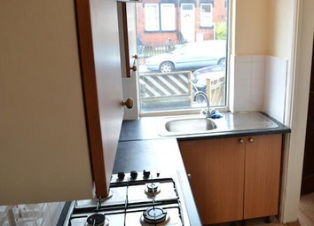 Thumbnail 1 bedroom terraced house to rent in Euston Mount, Leeds