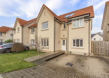 5 bed detached house for sale in Elginhaugh Gardens, Dalkeith EH22