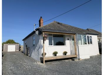 Thumbnail 3 bed detached bungalow for sale in Rockhead Street, Delabole