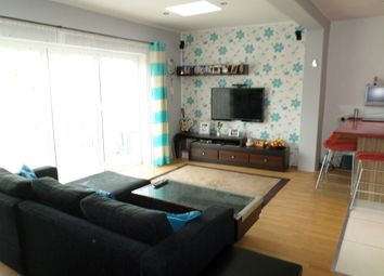 Thumbnail 4 bed terraced house to rent in Alicia Avenue, Kenton