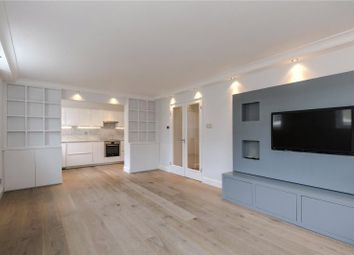 Thumbnail 2 bed flat for sale in Connaught Street, London