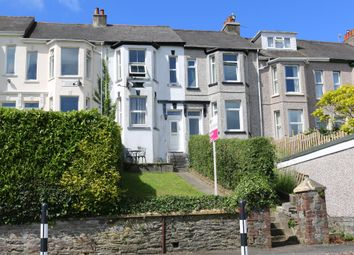 Thumbnail 3 bed terraced house for sale in Lockyer Terrace, Saltash