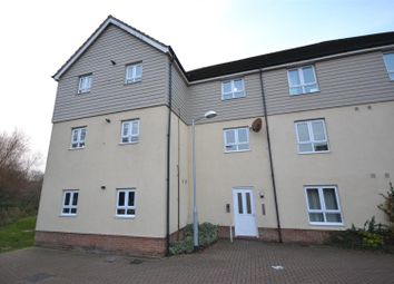 Thumbnail 2 bedroom flat for sale in Magnolia Way, Costessey, Norwich