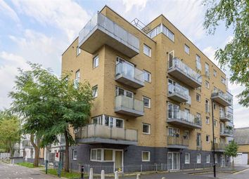 Thumbnail Flat for sale in Cottington Street, London