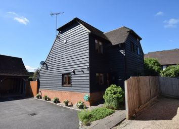 Thumbnail 2 bed semi-detached house to rent in Town Farm Barns, Princes Risborough
