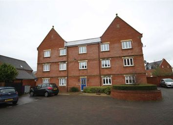 Thumbnail 2 bed flat to rent in Pulsar Road, Swindon