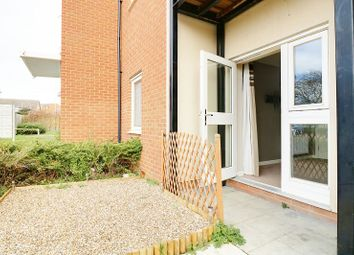 Thumbnail 2 bed flat for sale in Pembury House, Kilndown Close, Ashford