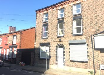 Thumbnail 5 bedroom end terrace house to rent in Rocky Lane, Anfield, Liverpool