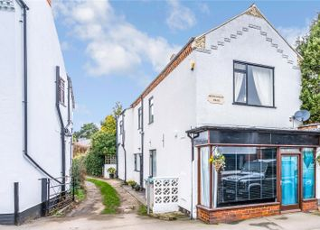 Thumbnail 4 bed detached house for sale in Main Street, Dunton Bassett, Lutterworth, Leicestershire