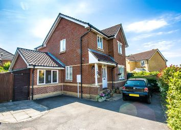 Thumbnail 3 bed detached house for sale in St. Lawrence Way, Caterham