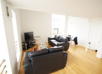 Thumbnail 3 bed duplex for sale in Houldsworth Street, Stockport