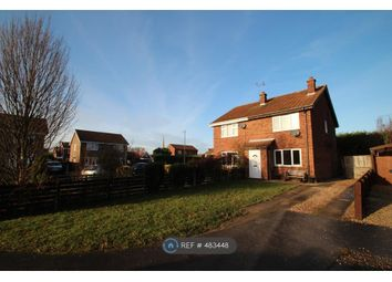 Thumbnail 2 bed semi-detached house to rent in Carr Close, Hemingbrough, Selby