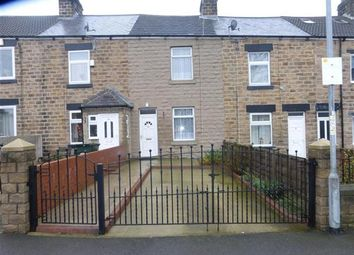 Thumbnail 2 bed terraced house to rent in Poplar Terrace, Royston, Barnsley