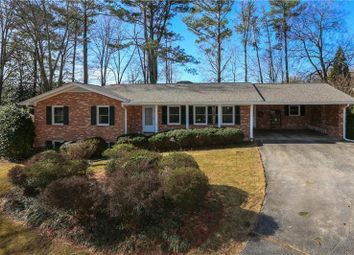 Thumbnail 4 bed property for sale in Decatur, Ga, United States Of America