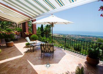 Thumbnail 4 bed villa for sale in Spain, Málaga, Marbella, La Mairena