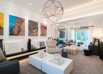 Thumbnail 4 bed semi-detached house for sale in Springfield Road, St Johns Wood