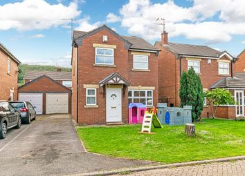 3 bed detached house for sale in Sherwood Grove, Helsby, Frodsham WA6