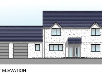 Thumbnail 4 bed detached house for sale in Hollin Head, Canny Hill, Newby Bridge, Ulverston