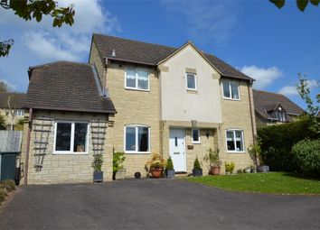 Thumbnail 3 bed detached house for sale in The Frith, Chalford, Stroud, Gloucestershire