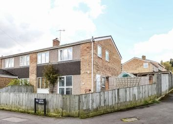 Thumbnail 3 bedroom semi-detached house for sale in Henley-On-Thames, Oxfordshire