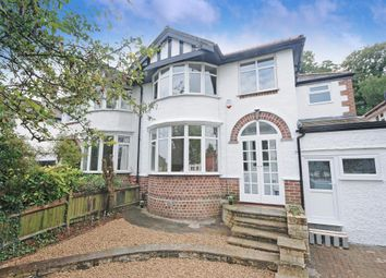 Thumbnail 4 bedroom semi-detached house to rent in Iffley Borders, Oxford