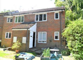 Thumbnail 1 bed flat for sale in Dudley Close, Whitehill