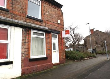 Thumbnail 2 bed property to rent in Sharp Street, Warrington
