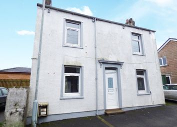 Thumbnail 3 bed detached house for sale in Craika Road, Dearham, Maryport, Cumbria