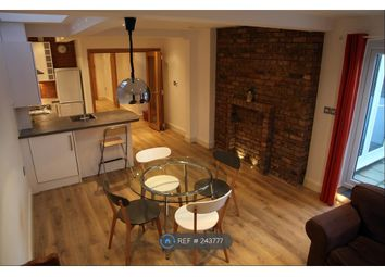 Thumbnail 2 bed flat to rent in St Dunstans Road, London