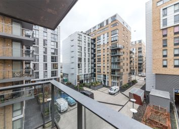 Thumbnail 2 bed property for sale in Empire Reach, 4 Dowells Street, London