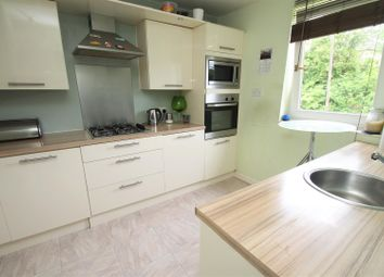 Thumbnail 3 bed flat for sale in Loanfoot Crescent, Uphall, Broxburn