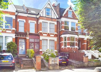 Thumbnail 6 bedroom terraced house for sale in Alexandra Park Road, Alexandra Park, London