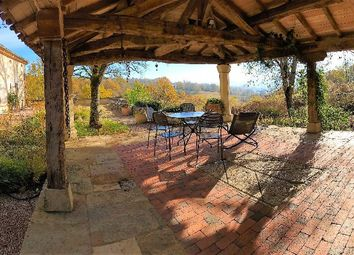 Thumbnail 10 bed property for sale in Midi-Pyrénées, Lot, Figeac