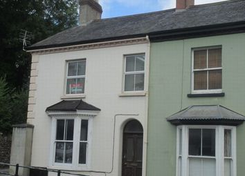 Thumbnail 1 bedroom flat to rent in High Street, Honiton