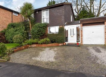 Thumbnail 4 bed detached house for sale in Cavendish Meads, Sunninghill