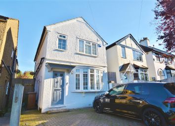 Thumbnail 2 bed detached house for sale in Bournehall Lane, Bushey, Hertfordshire