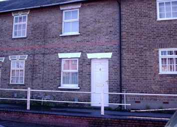 Thumbnail 2 bed cottage to rent in Amwell Street, Hoddesdon